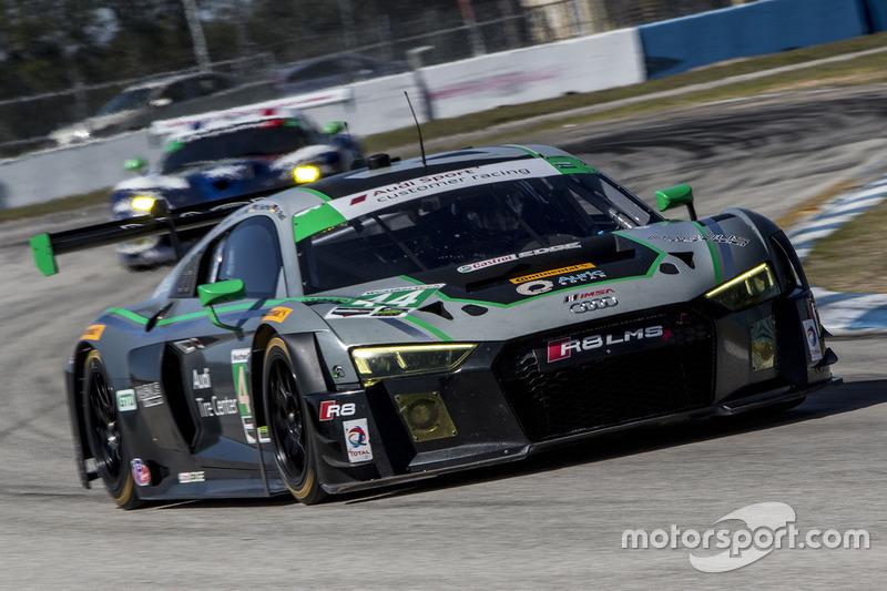 #44 Magnus Racing (GTD)