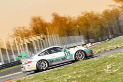 Tommy Maino, Ebimotors, Porsche 997 GT3 Cup