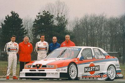 Presentación Alfa Corse