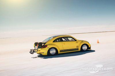 VW Beetle LSR, presentazione