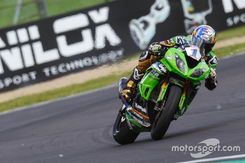 Kenan Sofuoglu – Sieger Supersport-WM