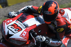 Dimas Ekky Pratama, Supersports 600cc