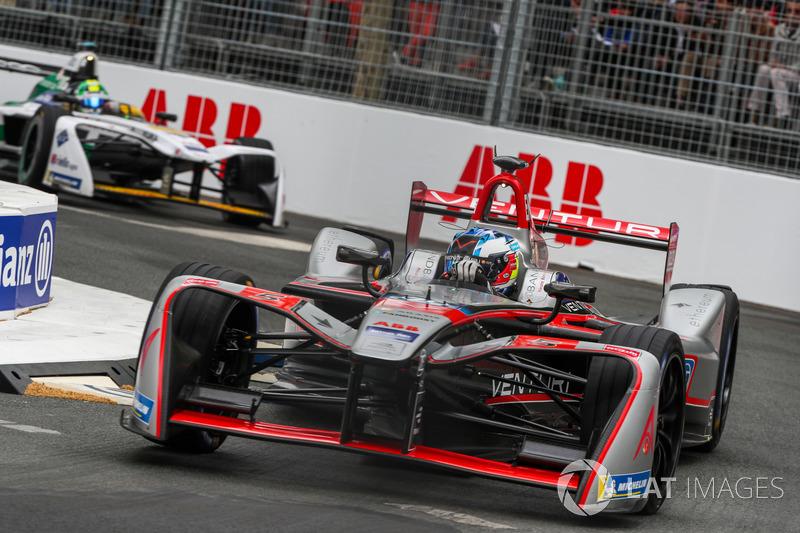 Maro Engel, Venturi Formula E Team, Lucas di Grassi, Audi Sport ABT Schaeffler