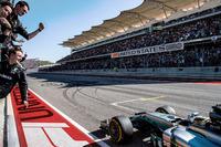 Bosquejo del logotipo de la F1