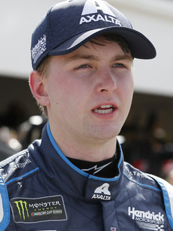 William Byron, Hendrick Motorsports, AXALTA Chevrolet Camaro