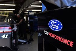 Logo: Ford Performance