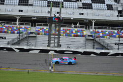 #08 TA2 Ford Mustang: Bobby Kennedy