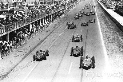 Fransa GP
