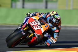 Alex Marquez, Repsol Honda Team, Valentino Rossi, Yamaha Factory Racing