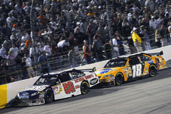 Dale Earnhardt Jr., Hendrick Motorsports en Kyle Busch, Joe Gibbs Racing