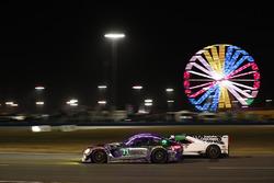 #71 P1 Motorsports Mercedes AMG GT3, GTD: Kenton Koch, Robert Foley III, Juan Perez, Loris Spinelli, #7 Acura Team Penske Acura DPi, P: Helio Castroneves, Ricky Taylor, Graham Rahal
