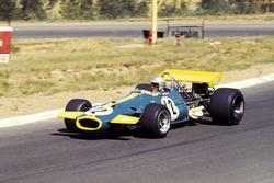 Джек Брэбэм, Brabham BT33