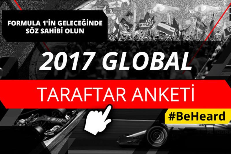 2017 Global Taraftar Anketi