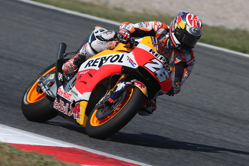 5. Dani Pedrosa, Repsol Honda Team