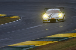 #50 Riley Motorsports Porsche 911 GT3R: Ганнар Жіннетт, Купер Макніл, Патрік Лонг
