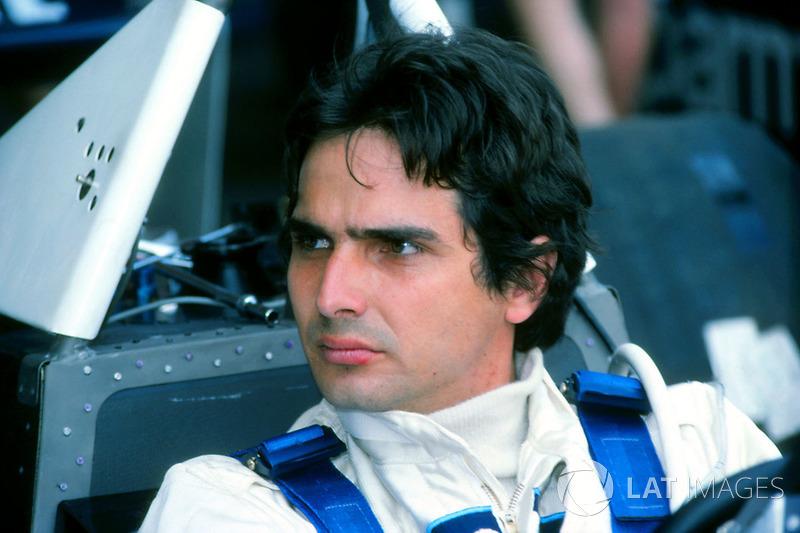 7 - Nelson Piquet (17 pistas)