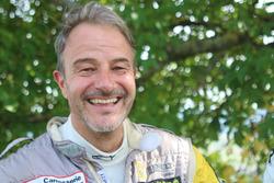 Philipp Krebs, Equipe Bernoise, vincitore