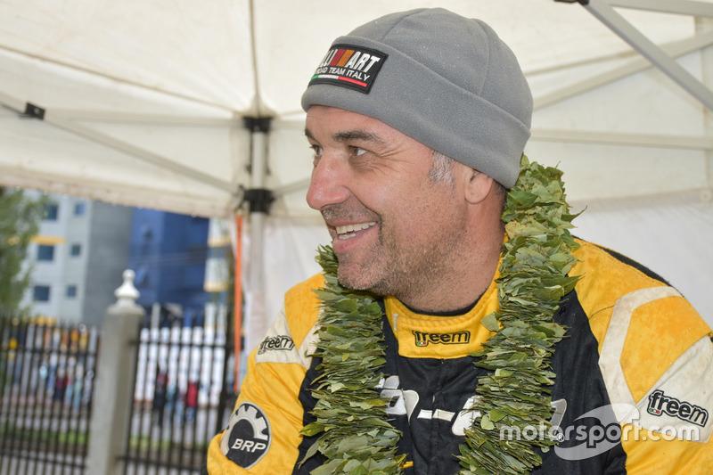Graziano Scandola, R Team
