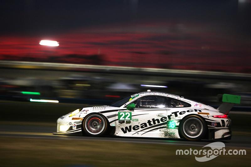 #22 Alex Job Racing (GTD)