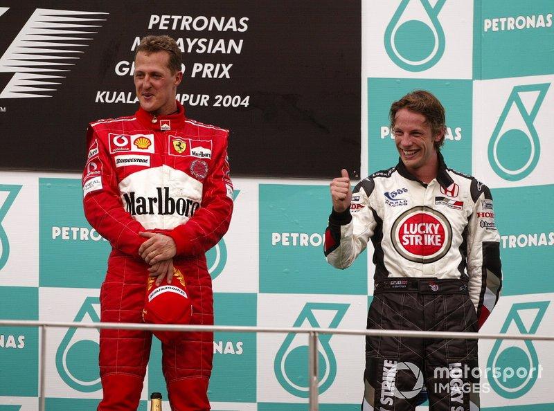 GP de Malasia 2004