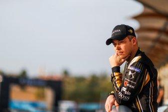 Андре Лоттерер, DS Techeetah Formula E Team