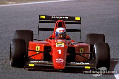 Formel-1-Test in Estoril, Februar