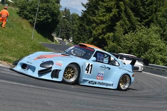 Herbert Stolz, Porsche 935 DP2