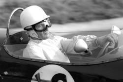 Stirling Moss, Lotus 18