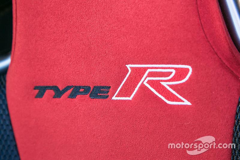 2018 Honda Civic Type-R