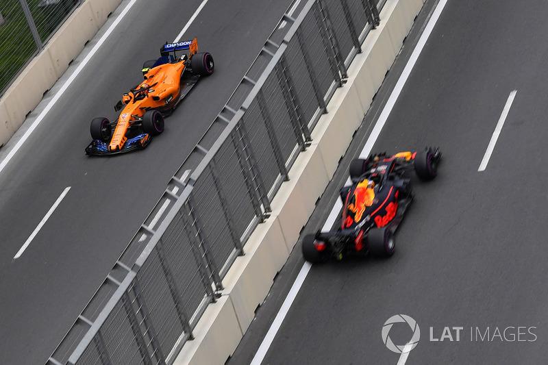 Red Bull Racing-McLaren