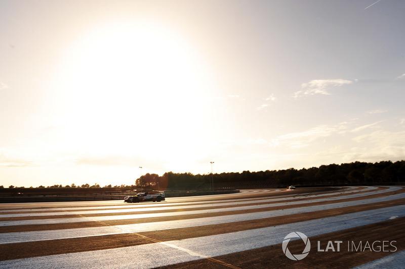 #7 Toyota Gazoo Racing Toyota TS050: Mike Conway, Alexander Wurz, Jose Maria Lopez, Sébastien Buemi, Anthony Davidson