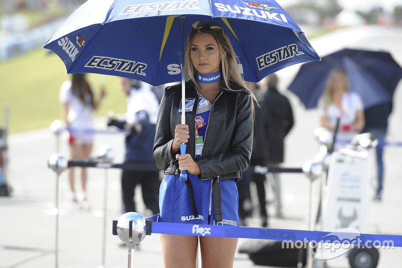 Suzuki-Girl