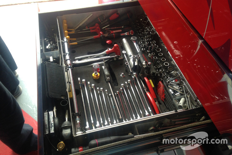 Herramientas y cajas de herramientas