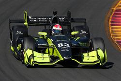 Чарлі Кімболл, Chip Ganassi Racing Chevrolet