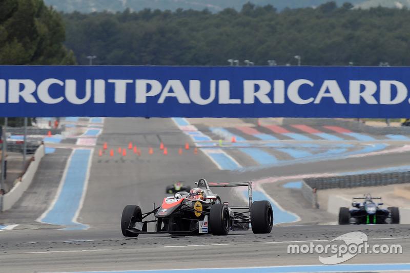 Antoni Ptak, RP Motorsport