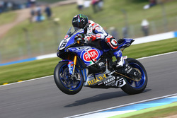 Камерон Бобьє, Pata Yamaha Official WorldSBK Team