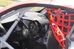 Audi R8 LMS Steering Wheel