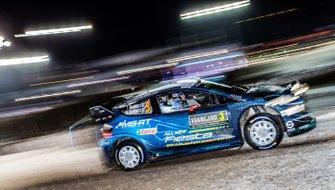 Теему Сунінен, Marko Salminen, M-Sport Ford, Ford Fiesta WRC 2019