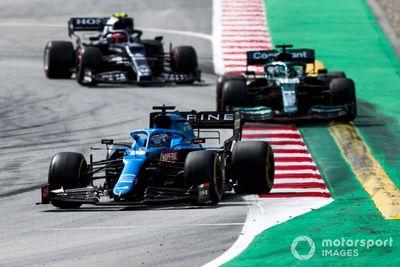 GP de España