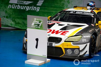 Nurburgring 24 Hours