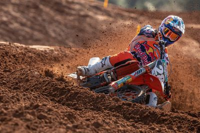 Red Bull KTM Factory Racing