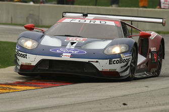 #66 Chip Ganassi Racing Ford GT, GTLM - Dirk M?ller, Joey Hand