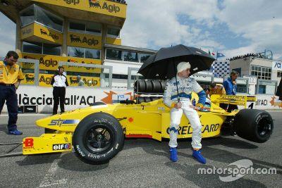 Silverstone - testes