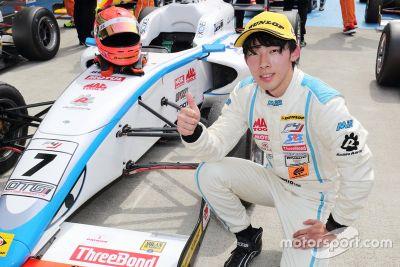 Rd.3 & Rd.4: Fuji Speedway