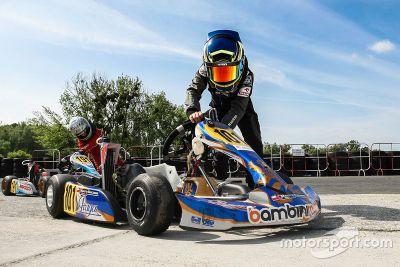 Rotax Max Challenge Poland