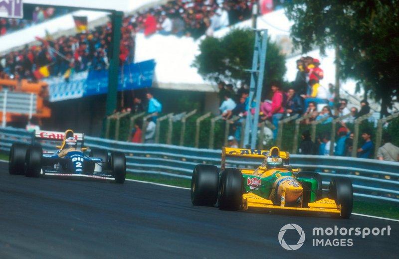 Гран При Португалии 1993