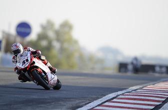 Noriyuki Haga, Ducati Team