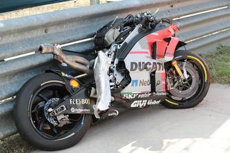 MotoGP 2018 Jorge-lorenzo-ducati-team-cra-1