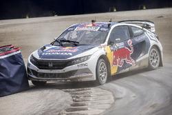 Себастьен Эрикссон, Honda