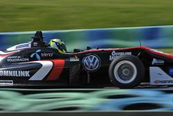 Джоэль Эрикссон, Motopark Dallara F312